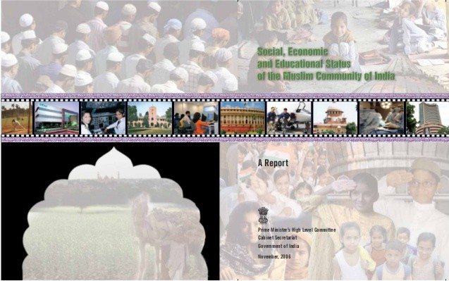 Muslims need to become Political Force from Vote Bank sanata news