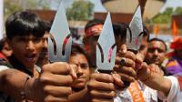 Mob Violence and Hindutva