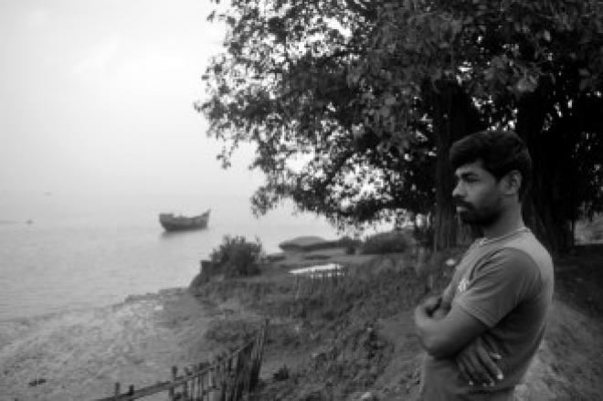 Tanmoy Bhaduri