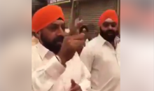 Sikh in pakistan