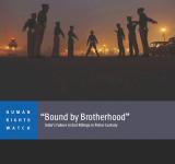 HRW Report on Custodial Deaths