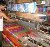 Banaras Weaver