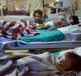 Gorakhpur Children Died
