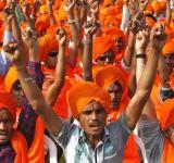 Hindu rashtra