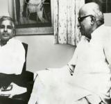 lalu and Advani