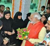 Modi and muslim women