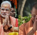 Modi and Yogi