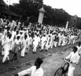 Quit India Movement Hindutva's Betrayal