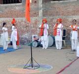RSS women wing