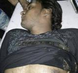 Jharkhand Muslim killed by Police