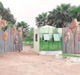 Shayam vatika