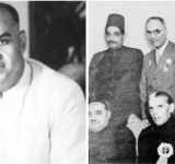 Shyama Prasad Mookerjee Collaborated with Muslim League