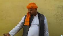 BJP Dharmendra Kataria