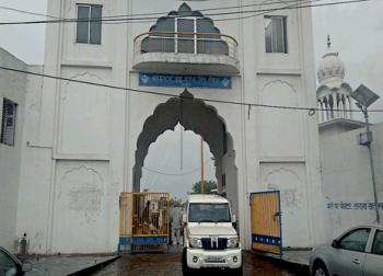 Meerut Gurudwara