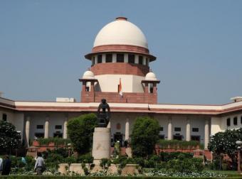 Suprem Court of India